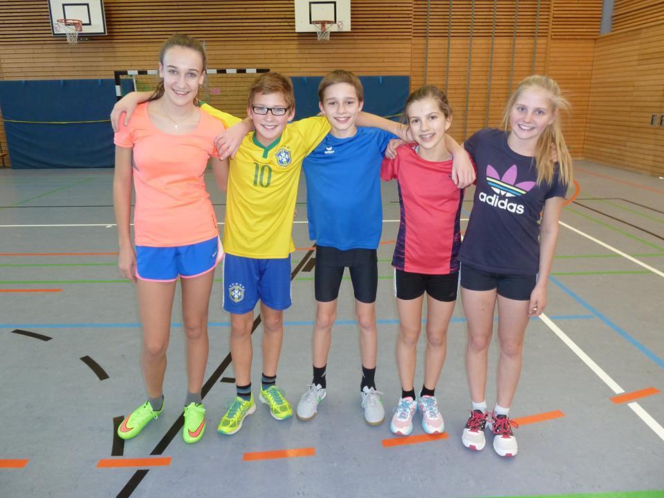 Munich Indoor Leichtathletik Meeting