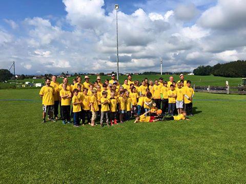 TSV Camp 2016