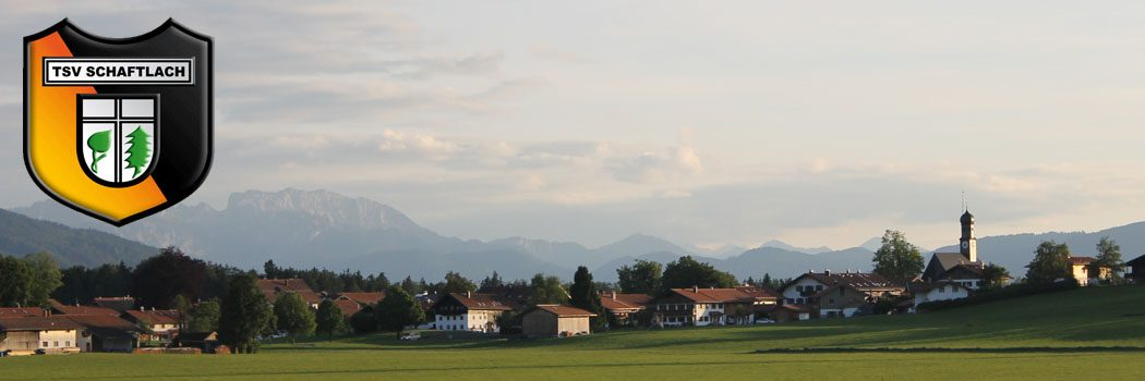 TSV Schaftlach